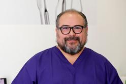 Dr. Miquel Teixidó Michel